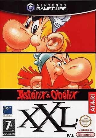 Asterix si obelix xxl 2 crack