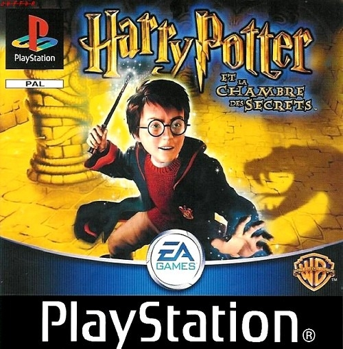 Harry Potter : tous les jeux Harry Potter - Gamekult