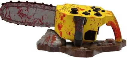 Biohazard (Resident Evil): Les NOT FOR SALE Manette-resident-e39425